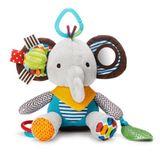 Skip Hop Bandana Buddies Activity Elephant image 0
