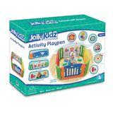 Jolly Kidz Activity Playpen image 2