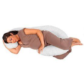 Baby Studio Body Pillow Chevron