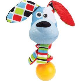 Yookidoo Musical Shake Me Rattle Dog
