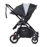 Valco Baby Snap Ultra Stroller Midnight Black image 2