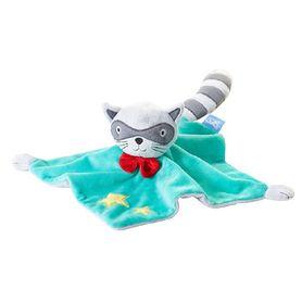 Gro Company Comforter Rascal Racoon