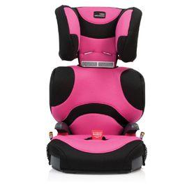 Britax Safe N Sound Hi Liner SG Pink
