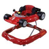 4Baby Racing Car Walker Red image 0