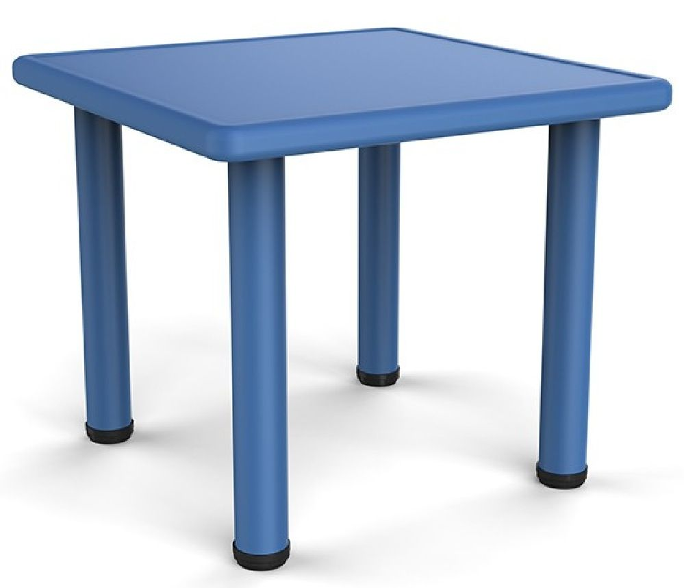 4Baby Plastic Table Blue