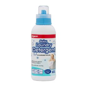 Pigeon Baby Laundry Liquid - 600ml