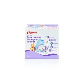 Pigeon Baby Laundry Detergent Powder - 1kg