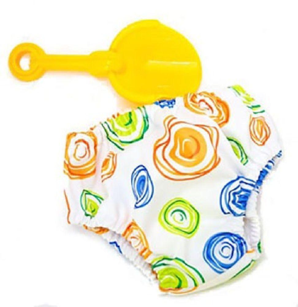 Pea Pods Swimmers Small Swirl
