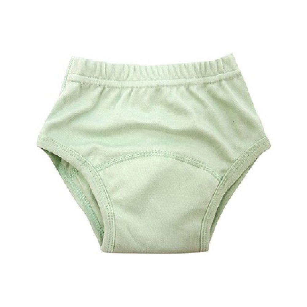 Pea Pods Training Pants Medium Green image 0