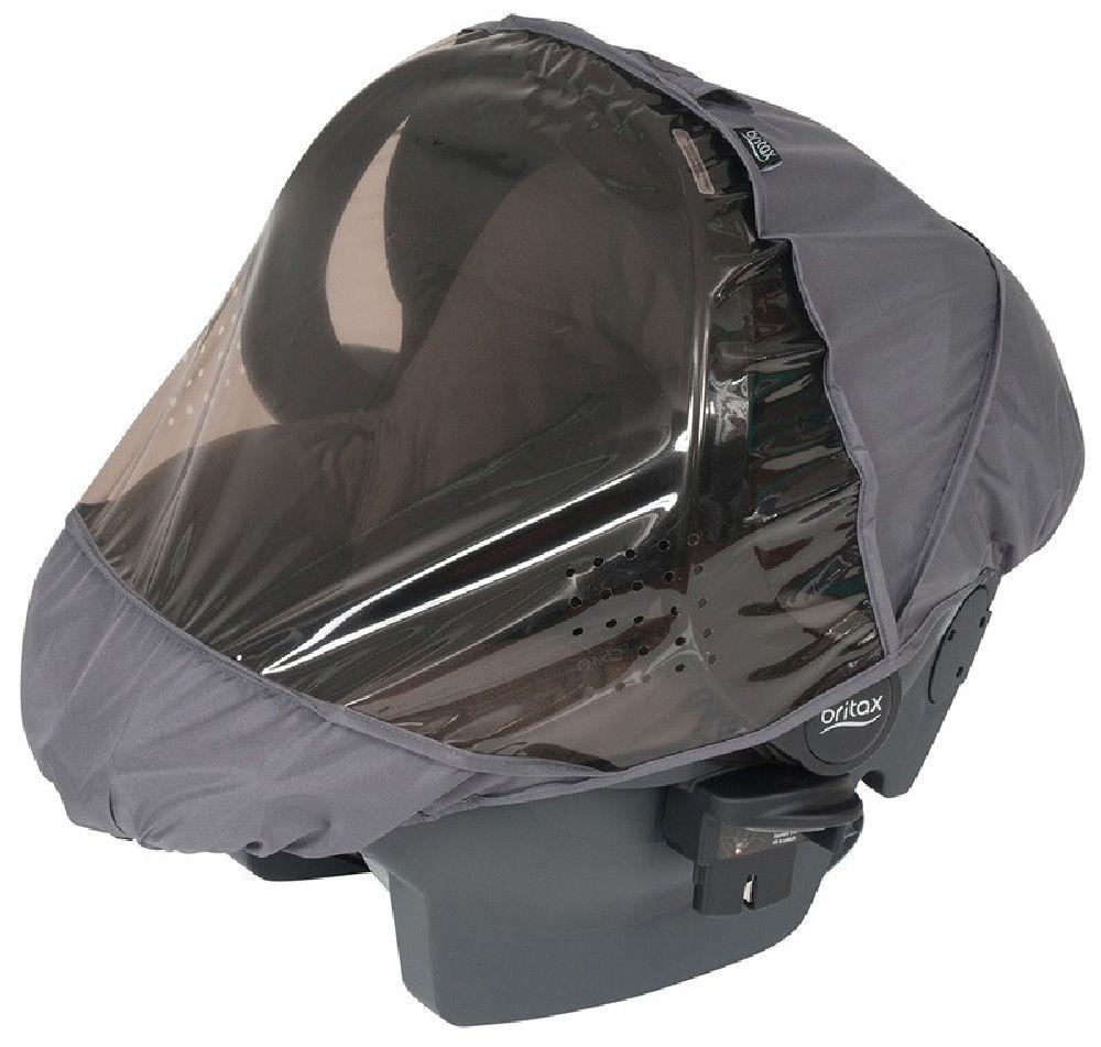 Britax Infant Carrier/Capsule Rain Cover