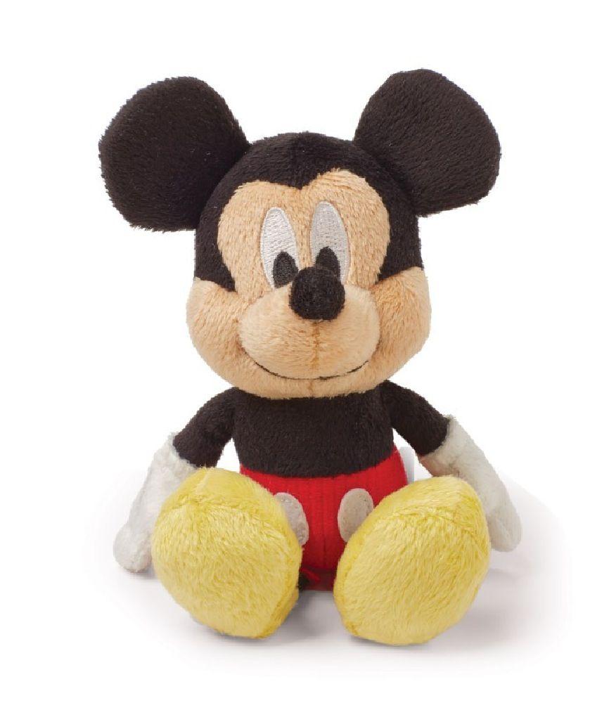 Disney Mickey Mouse Mini Jingler