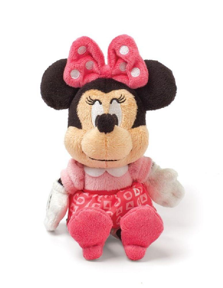 Disney Minnie Mouse Mini Jingler