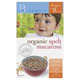Bellamys Organic Spelt Macaroni 200G image 0