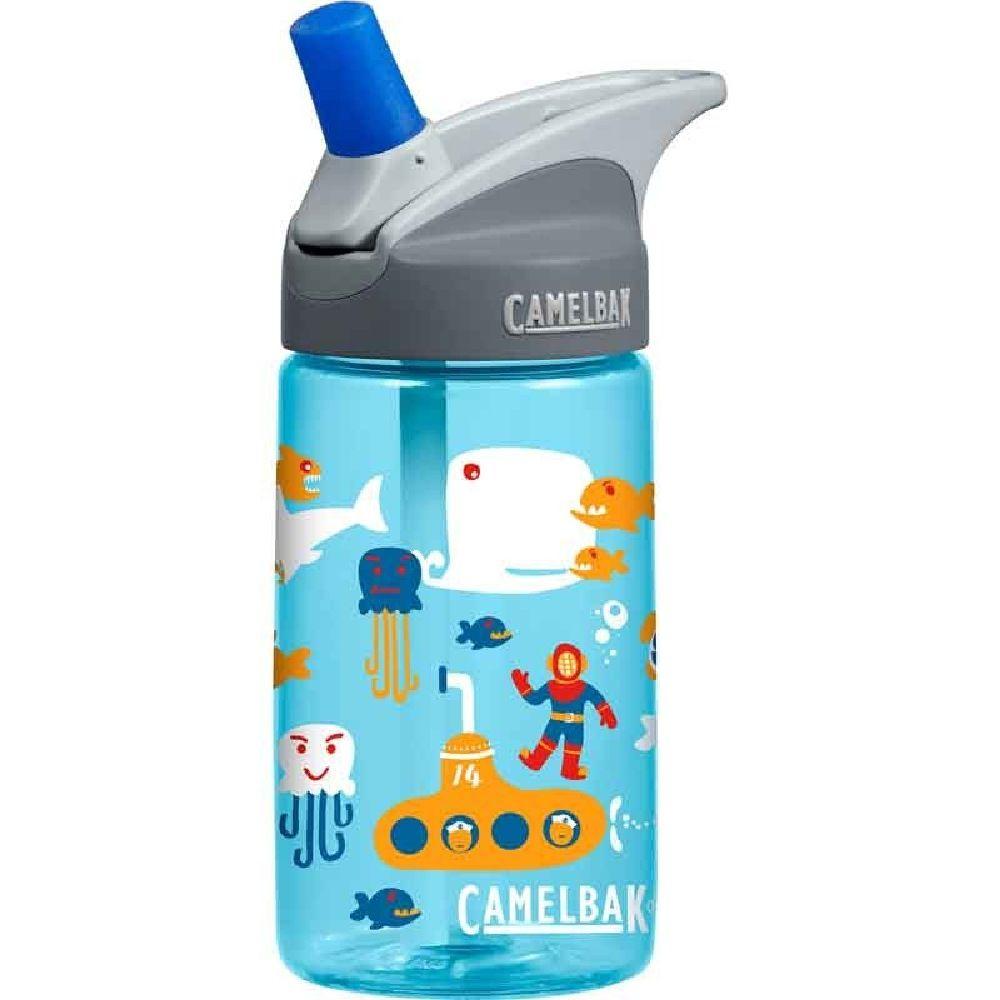 Camelbak Bottle Eddy Kids 0.4L Sea