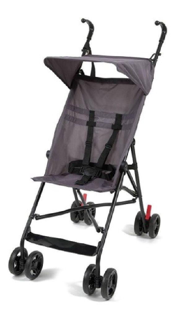 4Baby Everyday Stroller Charcoal