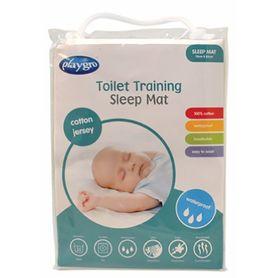 Playgro Jersey Toilet Training Mat