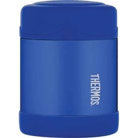 Thermos Funtainer Food Jar Insulated Blue 290ML
