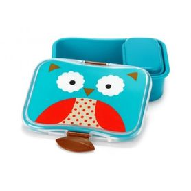Skip Hop Zoo Lunch Kit Owl