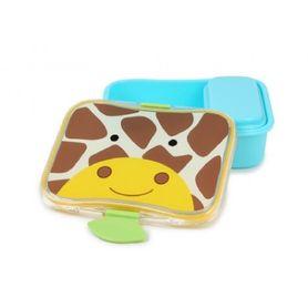 Skip Hop Zoo Lunch Kit Giraffe