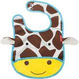 Skip Hop Zoo Bib Giraffe image 0