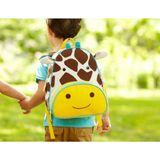 Skip Hop Zoo Backpack Giraffe image 2