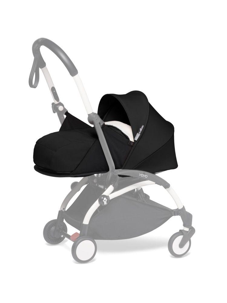 BABYZEN YOYO 0+ Newborn Pack Black image 0