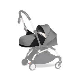 BABYZEN YOYO 0+ Newborn Pack Grey
