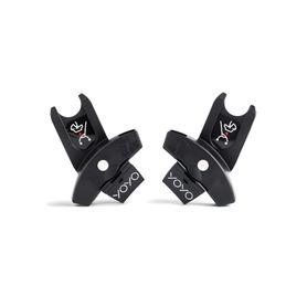 Babyzen Yoyo Maxi-Cosi Capsule Adapter Black