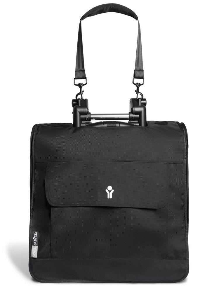 Babyzen Yoyo Travel Bag Black