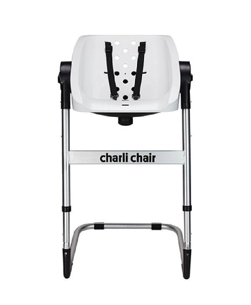 CharliChair 2-in-1 Baby Bath Chair