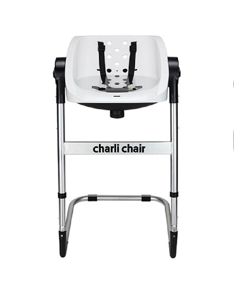 CharliChair 2-in-1 Baby Bath Chair image 2