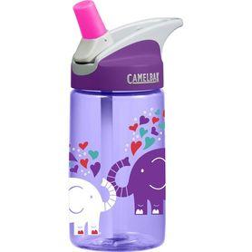 Camelbak Bottle Eddy Kids 0.4L Elephant Love