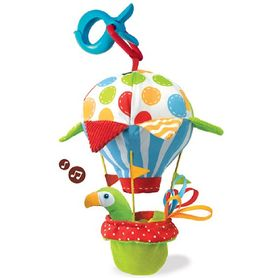 Yookidoo Tap N Play Balloon