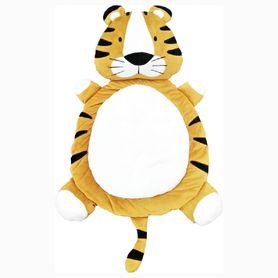 Living Textiles Jabali Play Mat Tiger
