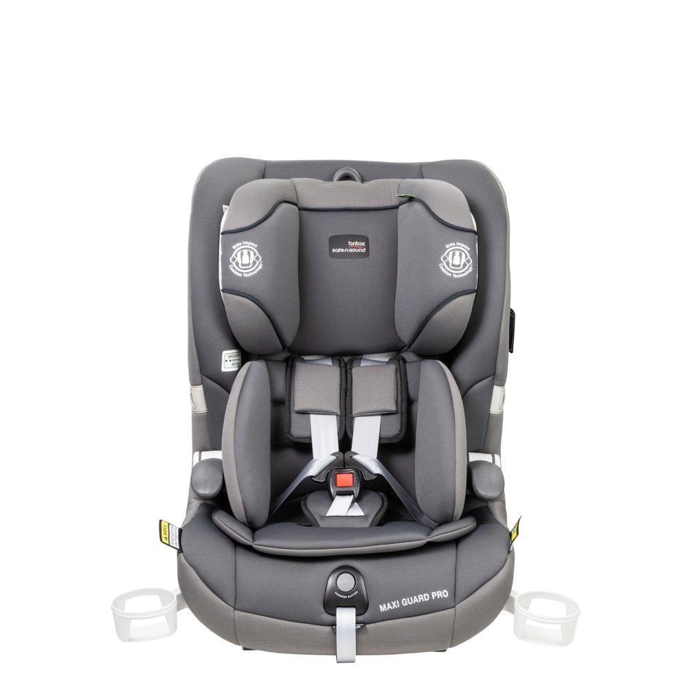 Britax Safe N Sound Maxi Guard Pro Pebble Grey image 1