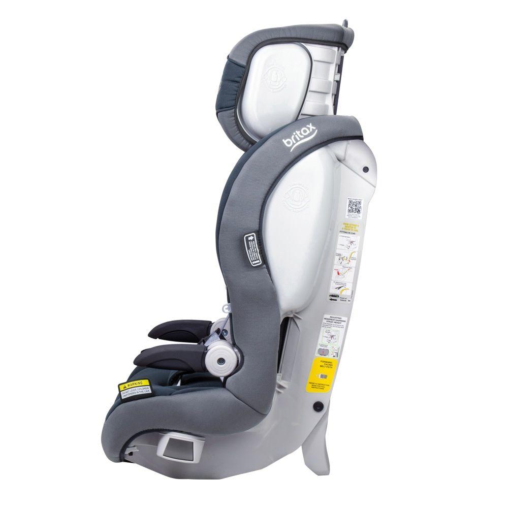 Britax Safe N Sound Maxi Guard Pro Kohl image 5