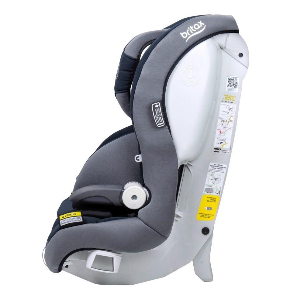 Britax Safe N Sound Maxi Guard Pro Kohl image 6