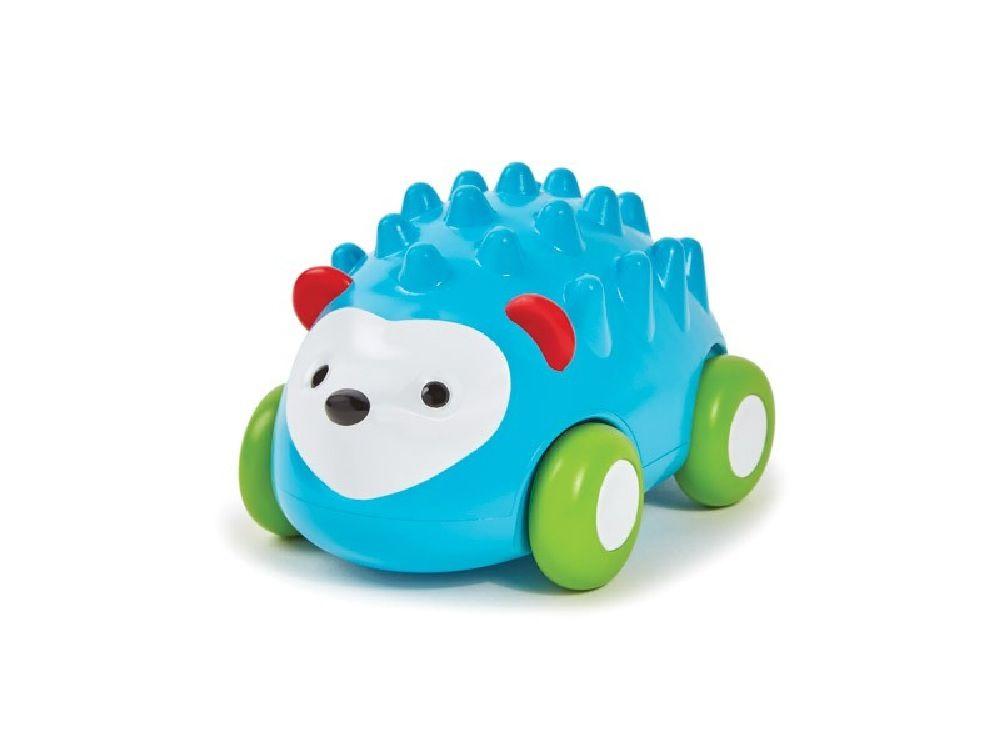 Skip Hop Explore & More Pull & Go Car Hedgehog
