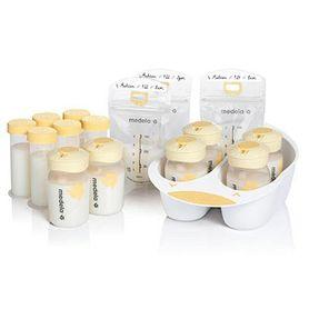 Medela Breastmilk Storage Solution Set
