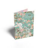 Henderson Greetings Card Baby Shower Animal Teddies image 0