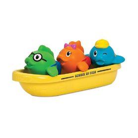 Munchkin School Of Fish Multi
