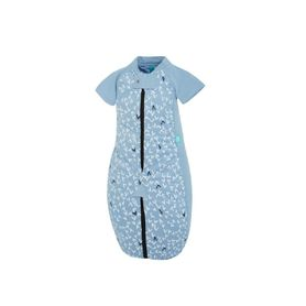 Ergopouch Sleep Suit Bag 1.0 Tog Denim Arrow 2-12 Months
