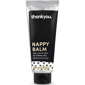 Thankyou Nappy Balm 80g