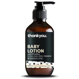 Thankyou Baby Lotion 300ml
