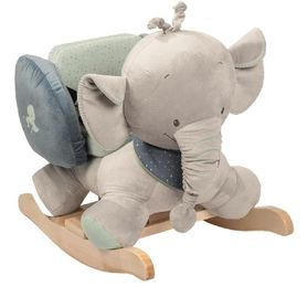 Nattou Rocker Jack The Elephant