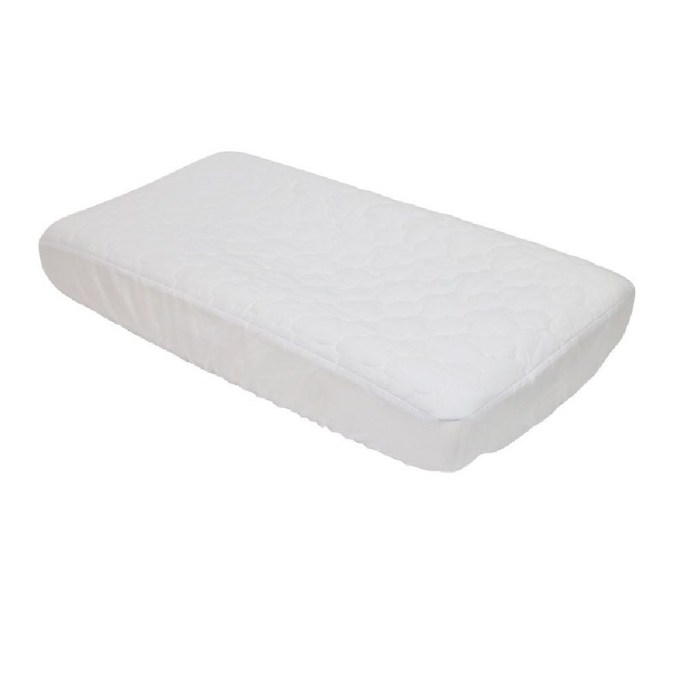 4Baby Quilted Mattress Protector Bassinet