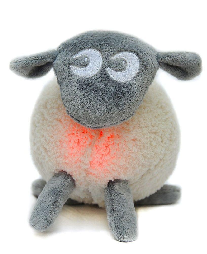 Ewan The Dream Sheep White/Grey image 0