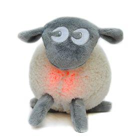 Ewan The Dream Sheep White/Grey