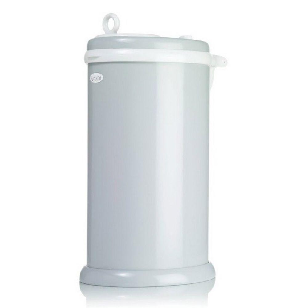 Ubbi Nappy Disposal Unit Grey