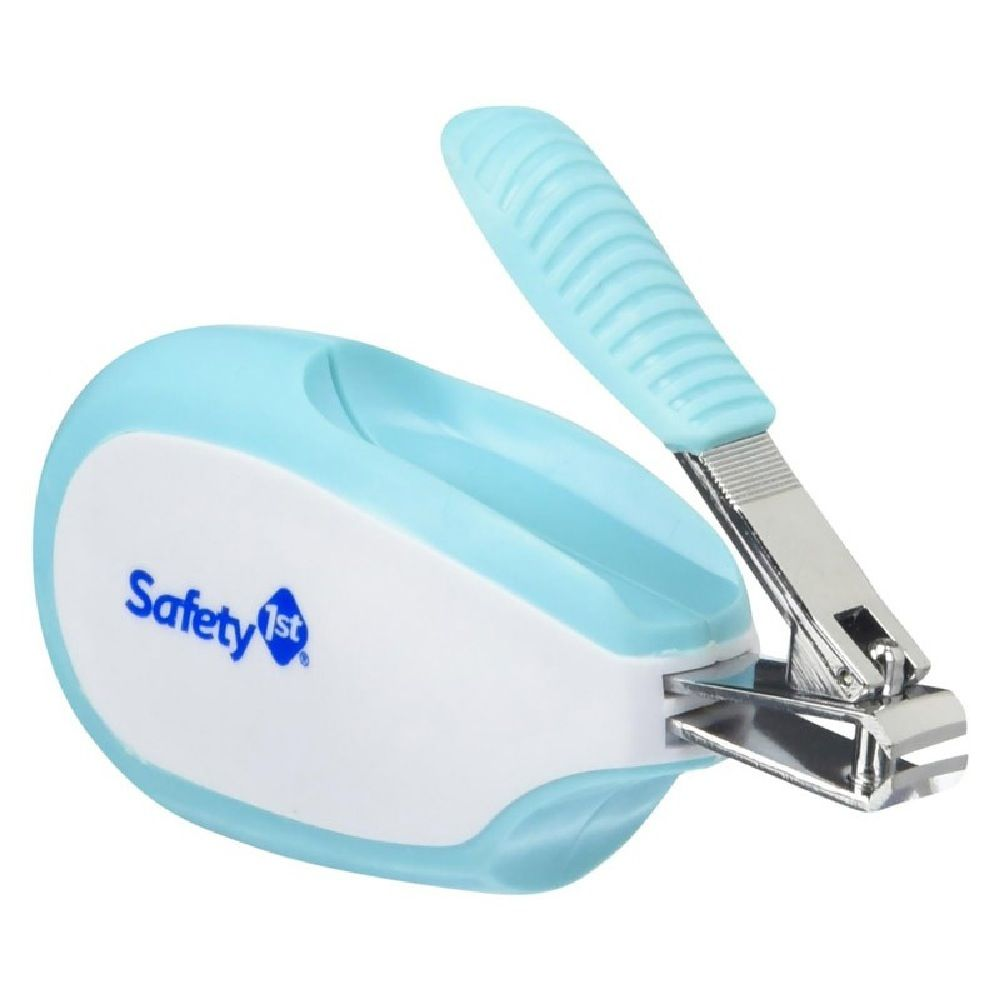 Safety 1st Nail Clipper Steady Grip Arctic Seville